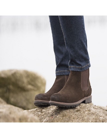 BRAKEBURN LADIES CHELSEA BOOT