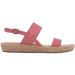 dámské kožené sandály RAFIA BRAKEBURN