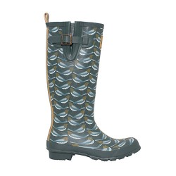 BRAKEBURN FINCH WELLIES