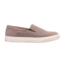 BRAKEBURN SLIP ON TRAINERS