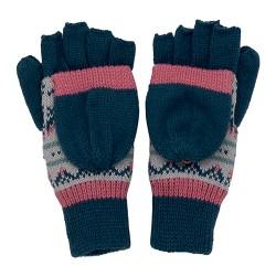 dámské rukavice vzorované BRAKEBURN