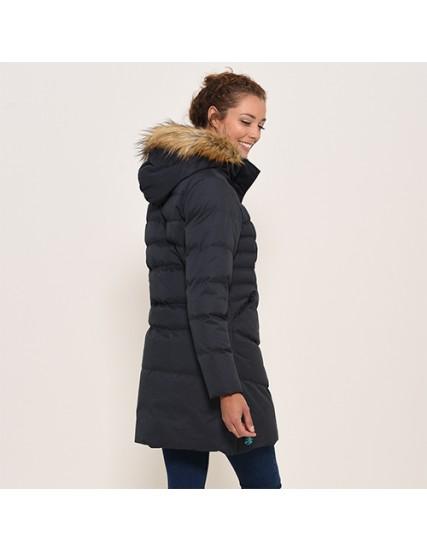 dámský kabát INSULATED COAT BRAKEBURN