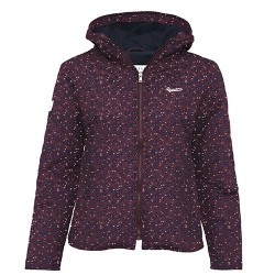 dámská bunda WINTER ANEMONE JACKET BRAKEBURN