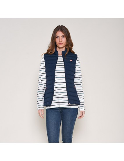 BRAKEBURN HARBOURSIDE GILET