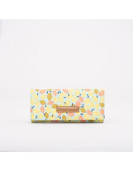dámská peněženka citróny BRAKEBURN