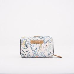dámská peněženka květiny BRAKEBURN