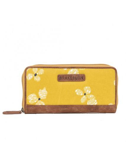 dámská peněženka HYDRANGEA BRAKEBURN
