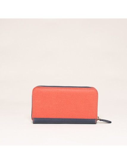 BRAKEBURN ZIP PURSE