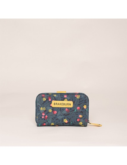 BRAKEBURN SUMMER BERRY WALLET