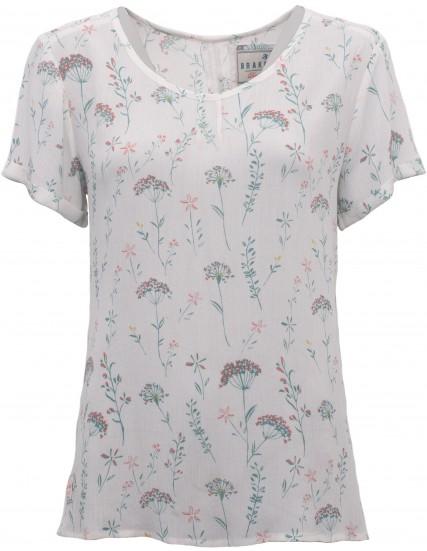 dámské tričko s květy BRAKEBURN
