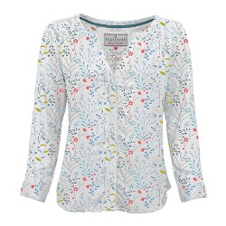 BRAKEBURN MEADOW BLOUSE