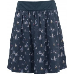dámská sukně s motivem lodě BRAKEBURN