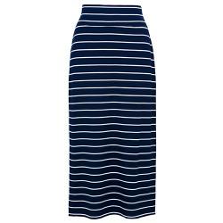 dámská sukně pruhovaná dlouhá BRAKEBURN