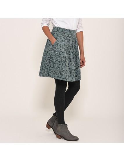 dámská sukně FLORA CORD BRAKEBURN