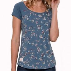 Dámské tričko Brakeburn Robin blossom tee