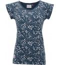 dámské tričko s motivem květin BRAKEBURN