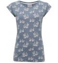 dámské tričko s motivem labutě BRAKEBURN