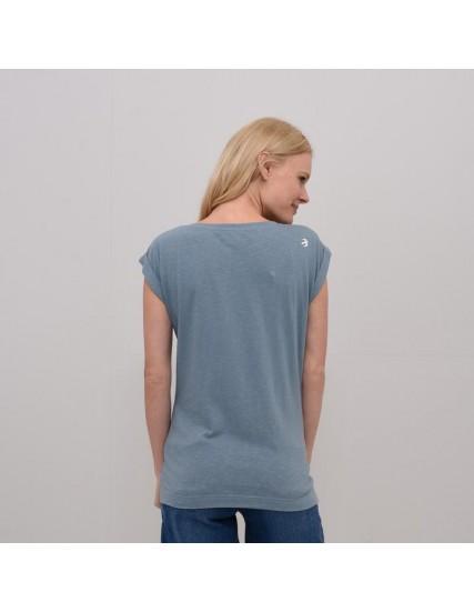 dámské tričko motiv labutě BRAKEBURN