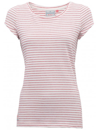 dámské pruhované tričko BRAKEBURN