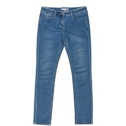 BRAKEBURN SLIM FIT JEANS