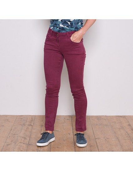 BRAKEBURN SLIM FIT CHINO