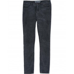 BRAKEBURN WASHED CORD TROUSERS