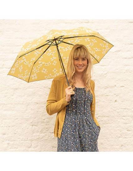 dámský deštník HYDRANGEA BRAKEBURN