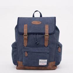 pánský batoh modrý BRAKEBURN