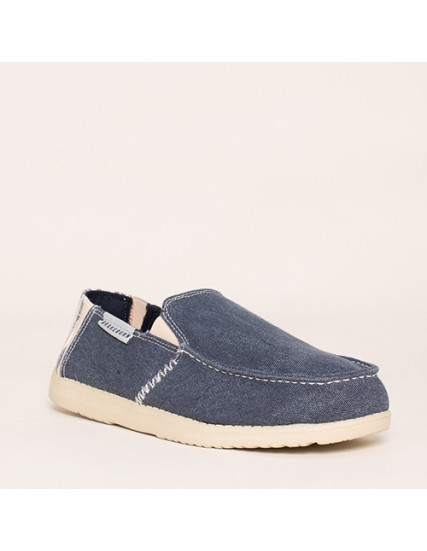 BRAKEBURN  STRIPE SLIP ON