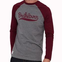 pánské tričko RAGLAN BRAKEBURN