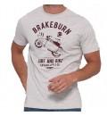BRAKEBURN SURF AND BIKE CLUB TEE