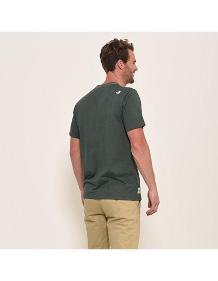 pánské tričko ABSTRACT BIKE BRAKEBURN
