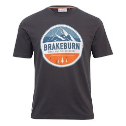 BRAKEBURN MADE FOR THE OUTDOORS T-SHIRT