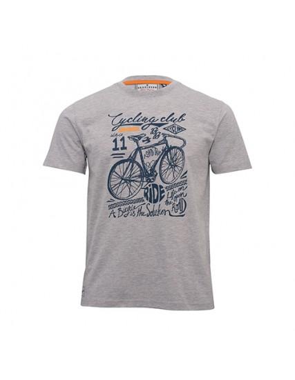 BRAKEBURN CYCLING CLUB T-SHIRT