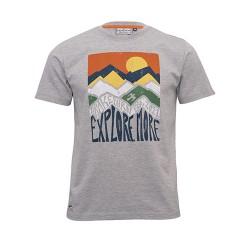 BRAKEBURN MOUNTAIN T-SHIRT