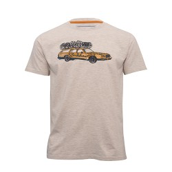 BRAKEBURN SUPPORT CAR T-SHIRT