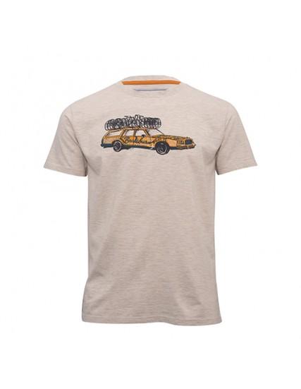 BRAKEBURN SUPPORT CAR T-SHIRT