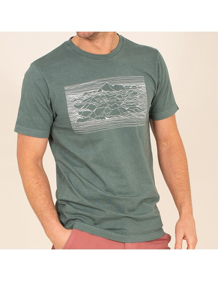 BRAKEBURN MOUNTAIN TEE