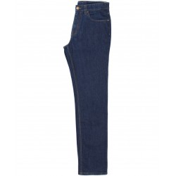BRAKEBURN DARK WASH JEAN