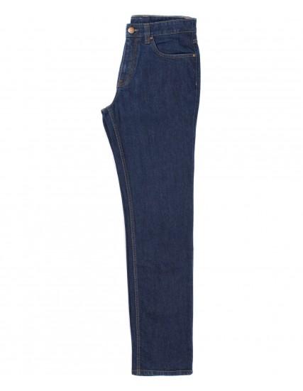 pánské džíny tmavě modré BRAKEBURN