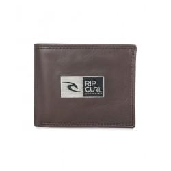 pánská peněženka RIP CURL STACKAWATU 2 IN 1