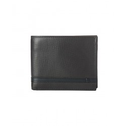 pánská peněženka RIP CURL OVERLAP RFID 2 IN 1