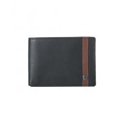 pánská peněženka RIP CURL OVERLAP CLIP SLIM