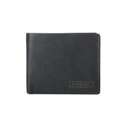 pánská peněženka RIP CURL LASER RFID 2 IN 1