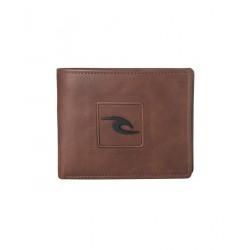 pánská peněženkav RIP CURL RIDER RFID 2 IN 1