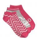 dámské ponožky ROXY ANKLE