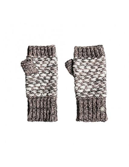 dámské pletené rukavice ROXY CORNER OF THE FIRE MITTNES