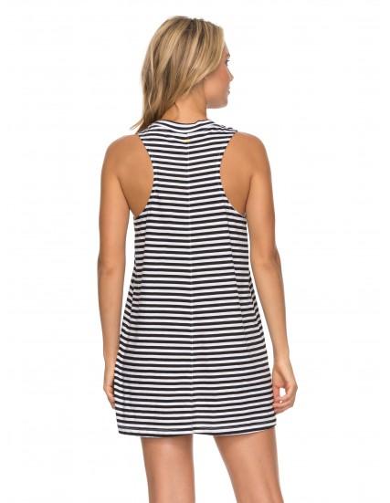 dámské šaty ROXY SHINY TEE DRESS