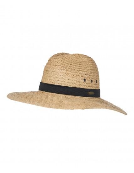 dámský klobouk RIP CURL ESSENTIALS STRAW PANAMA