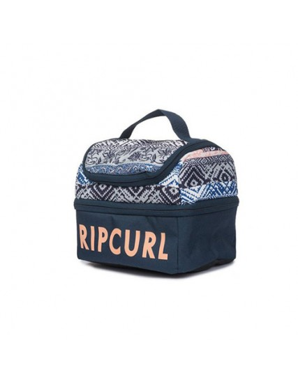 svačinový box RIP CURL DOUBLE UP MIXED LUNCHIN